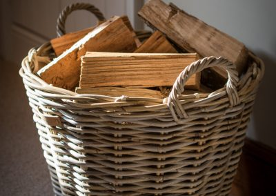 Log_basket