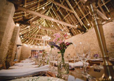 Fairytale rustic wedding