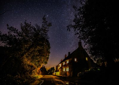 Atherstone_at_night